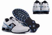 wholesale Nike Shox OZ for men shoes shop