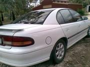 Holden VT Berlina (White)