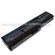 Brand New Replacement for Toshiba Satellite P750 Battery
