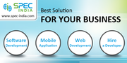 Custom Software Development India
