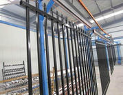 Steel Fence Panels – Welded Structure for High Strength