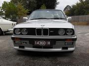 Bmw 325 2.5Lt BMW  M325i 1986 Series 1 M3 E30