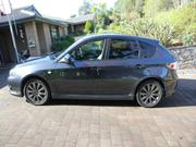2009 Subaru Subaru Impreza WRX (AWD) (2009) 5D Hatchback Manua