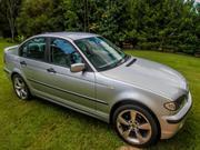 2004 Bmw 318 BMW 318i Executive 2004 auto