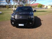 Ford F-150 9700 miles