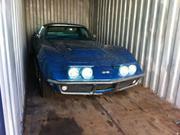 1968 Chevrolet 1968 Chevrolet Corvette coupe