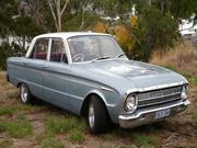 1964 Ford Falcon Ford Falcon XM Auto sedan 1964