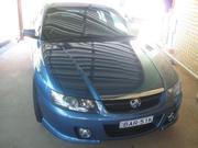 2005 holden Holden Calais (2005) 4D Sedan Automatic (5.7L - Mu