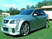 2011 HOLDEN 2011 Holden Commodore SS Series II