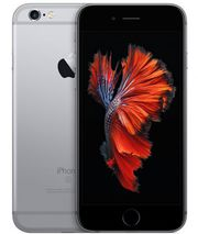 Apple iPhone 6S 64GB Grey Unlocked GSM Smartphone
