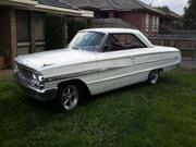 1964 Ford 1964 Ford Galaxie 500 XL 2DR FASTBACK hardtop for