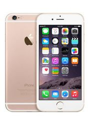 Apple iPhone 6S 16GB Rose Gold Unlocked GSM Smartphone