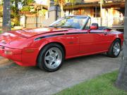 1984 Mazda VERY RARE SERIES 2 RX7 CONVERTIBLE