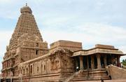 Tamilnadu Tours Package 10 Nights / 11 Days