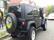 Jeep Wrangler Jeep Wrangler Unlimited Renegade (4x4) (2008) 4D H