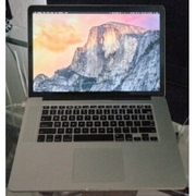 Apple MacBook Pro MJLQ2LL/A 15.4-Inch Laptop with