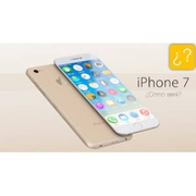 Apple iPhone 7 32GB Gold Factory Unlocked--320 USD