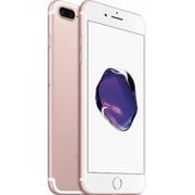 Apple iPhone 7 Plus 256GB Rose Gold--355 USD