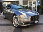 Maserati Only 76001 miles