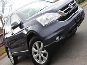 2012 HONDA cr-v 2012 Honda CR-V VTi Auto 4WD