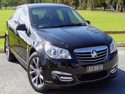 2013 holden 2013 Holden Calais VF Auto MY14