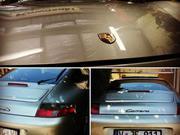 2003 porsche 2003 Porsche 911 Carrera 996 Manual MY03