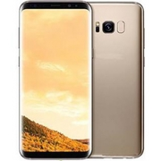 Samsung Galaxy S8 Plus Factory Unlocked Smart Phone 64GB Dual SIM - In