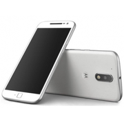 Launch Motorola Moto G Plus 4th Gen White Unlocked Dual Sim 5.5inch 16