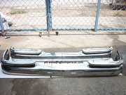 Mercedes Benz W111 Sedan Stainless Steel Bumper Bumper