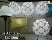 Best Interior Lighting in Australia