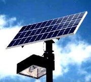 Find Commercial Solar Lighting in Australia