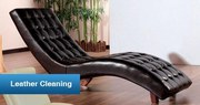 Avail the best leather cleaning services in Bribie Island