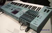 Brand New For Sale Korg Pa2XPro 76-key Arranger ,  Yamaha Motif XS8 88-