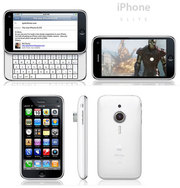 Brand New Apple Iphone 4g 32gb Buy 2 get 1free USA Version
